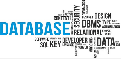 Create mobile apps use custom database